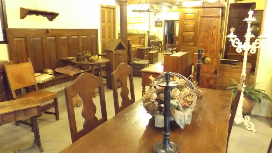 Cómo identificar los muebles antiguos? - Muebles antiguos y rústicos ...