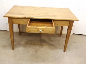 Mesa antigua restaurada muebles antiguos y r sticos a medida - Mesas antiguas de cocina ...
