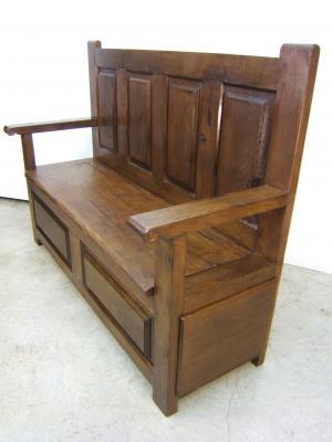 Excepcional Muebles De Roble Thurrock Tierra Bosquejo - Muebles Para ...