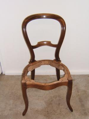Comprar sillas antiguas restauradas tienda antiguedades - Sillas antiguas restauradas ...