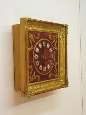 Relojes antiguos restaurados