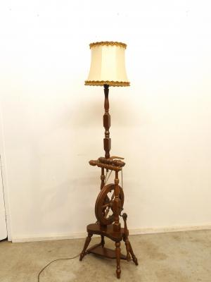Lámparas y apliques antiguos