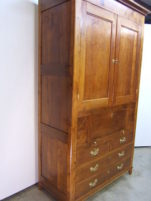armarios antiguos de cerezo 18516