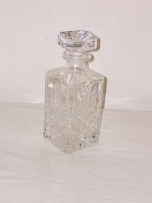 Cristales y vidrios antiguos