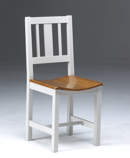 silla lacada 538 c