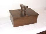 caja antigua limpiabotas madera 7716_opt