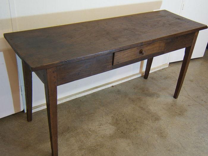 mesa r stica antigua muebles antiguos y r sticos a medida