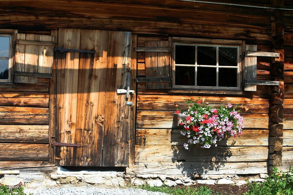 Decoración Para Casas Rurales Y Casas De Campo Muebles