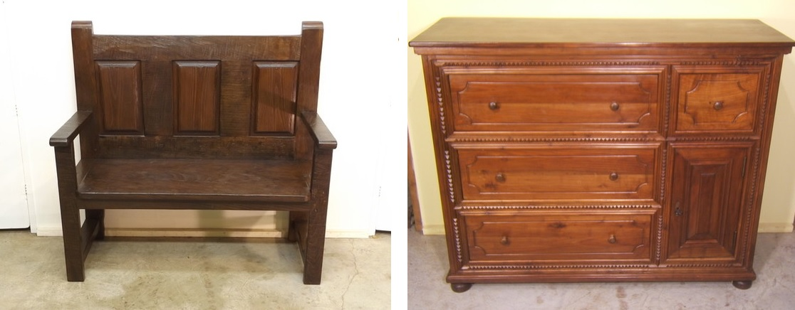 restauraci n muebles antiguos zumadia