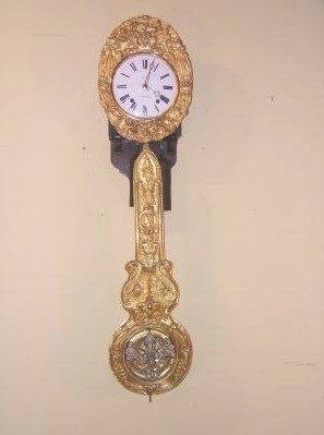 Zumadia relojes antiguos resturados pendulo real