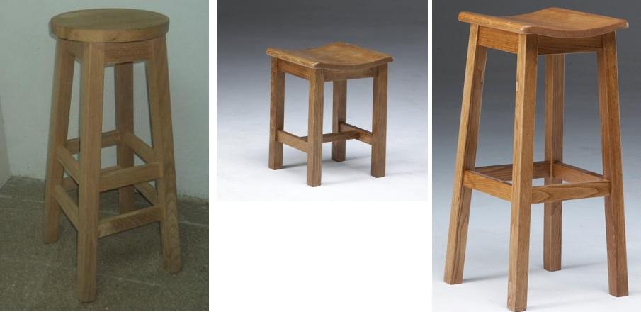 Zumadia-taburetes-rusticos nuevos