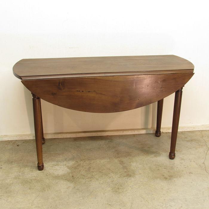 mesa antigua de alas 31317