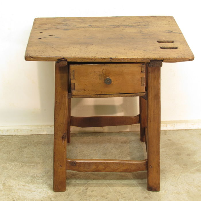 mesa antigua tocinera 31317