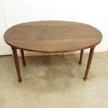 mesas antiguas de nogal 31317