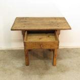 mesas tocinearas antiguas 31317