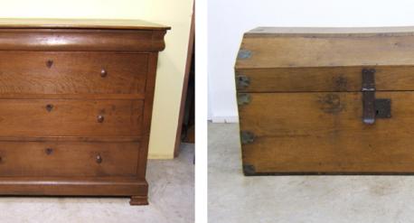 zumadia muebles antiguos