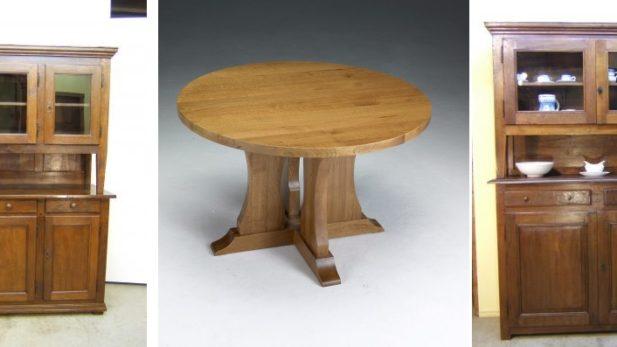 zumadia muebles rusticos