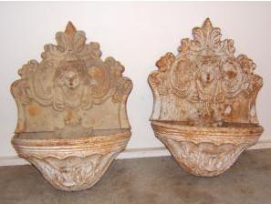 Zumadia Fuente antigua