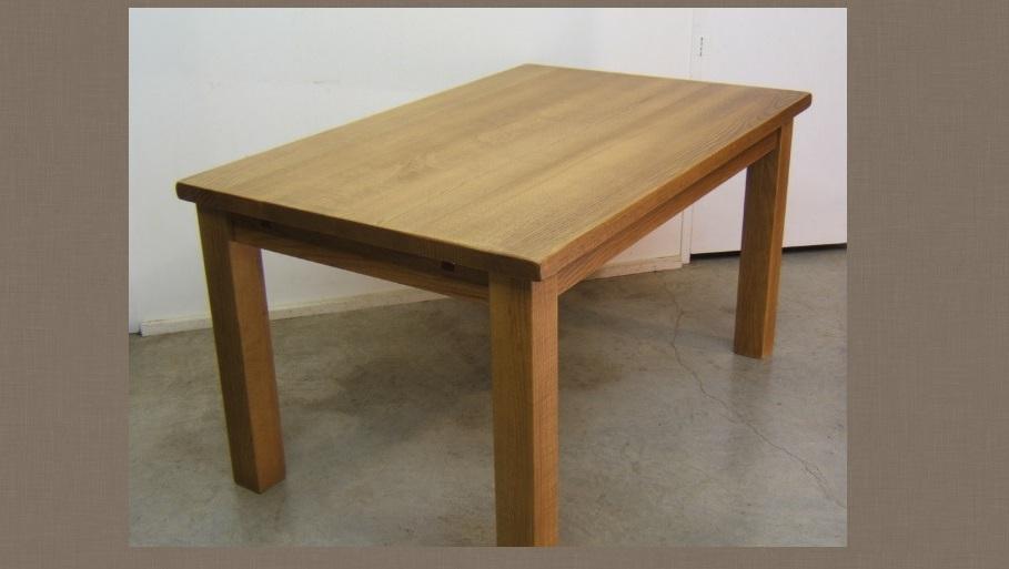 Zumadia mesas rusticas nuevas