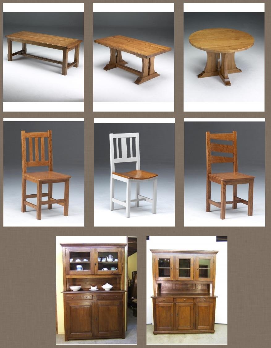 Zumadia muebles rústicos nuevos