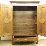 armario antiguo restaurado 7417