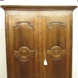 armarios antiguos de nogal 7417