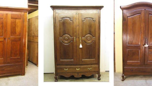 Zumadia-armarios antiguos restaurados