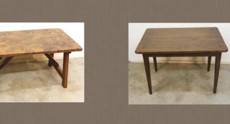 Comprar muebles antiguos tienda online de muebles antiguos for Mesas de centro antiguas