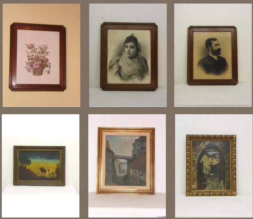 Zumadia pinturas antiguas