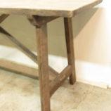 mesa antigua rústica 3717