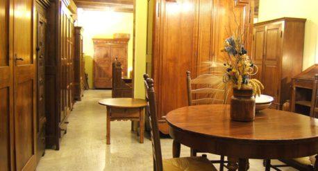 Zumadia-muebles antiguos