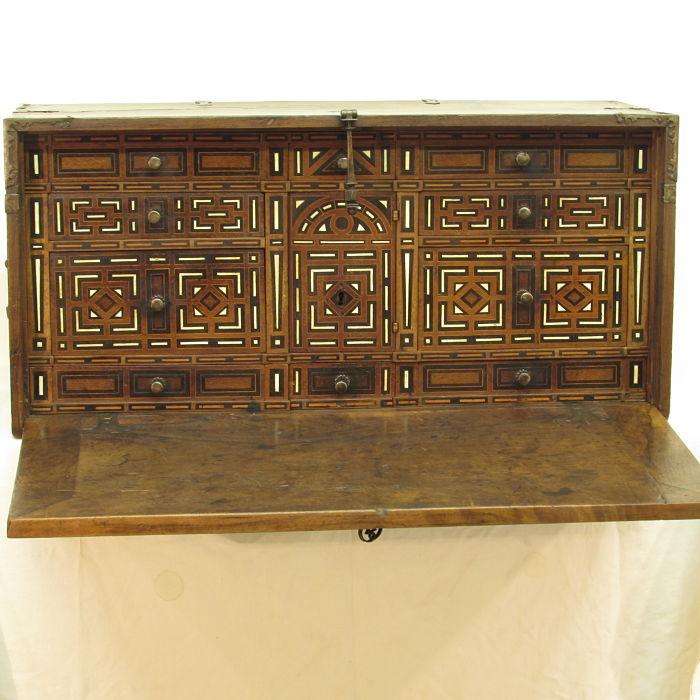 Bargue o antiguo siglo xvii muebles antiguos y r sticos for Muebles de roble antiguos