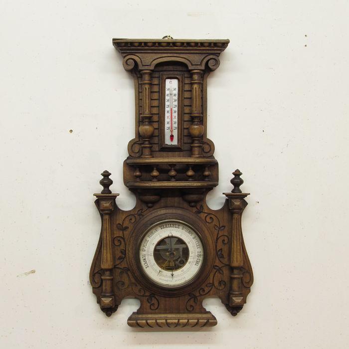Barómetros antiguos 231017