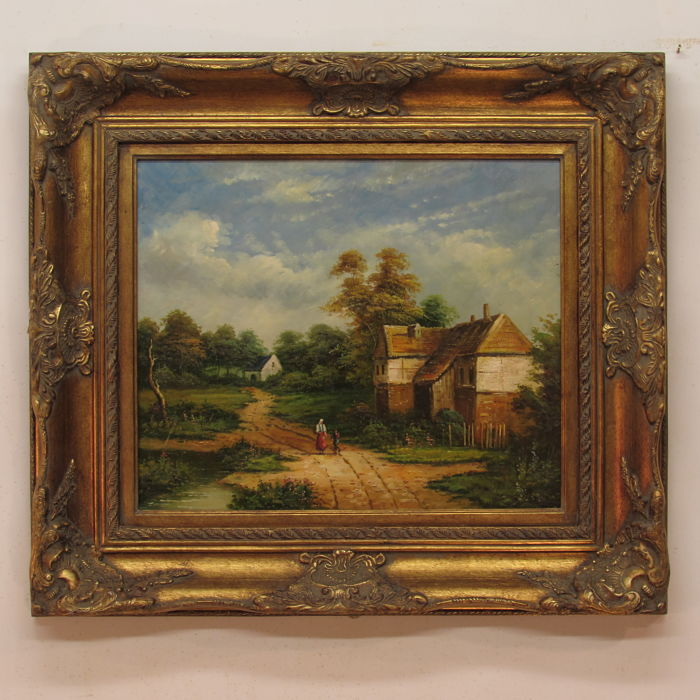 pintura antigua 231017 8