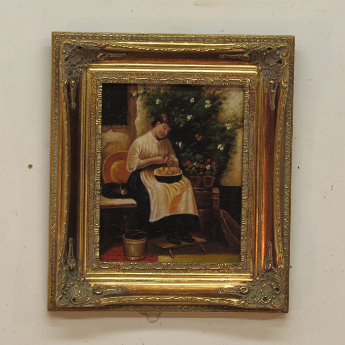 pinturas antiguas 231017 2