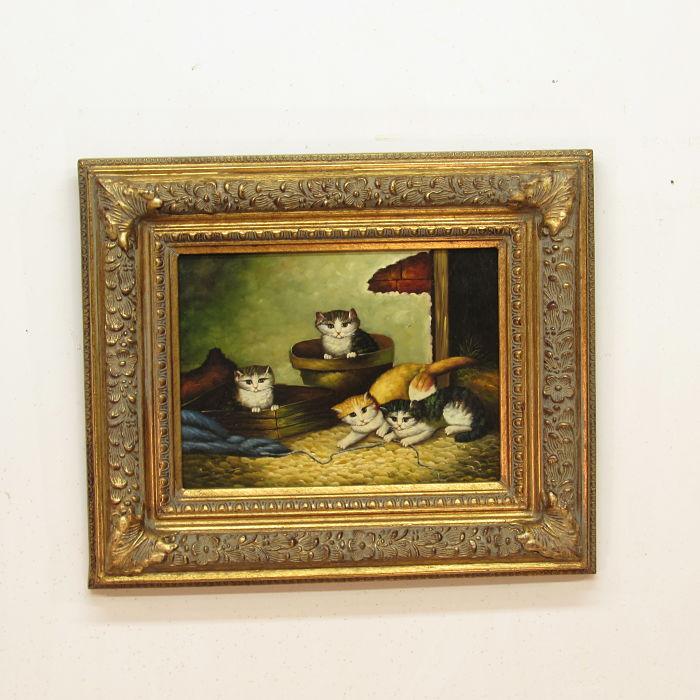 pinturas antiguas 231017
