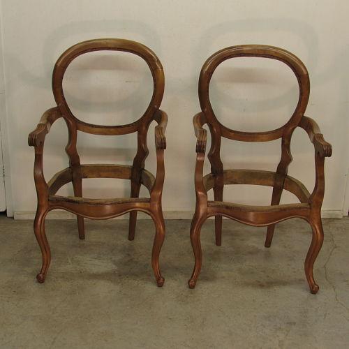 butacas antiguas de madera 131117