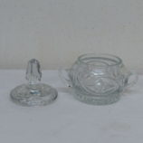 bomboneras antiguas de cristal 191217
