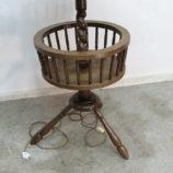 lampara antigua de lectura 21217