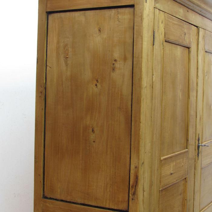 armario antiguo restaurado muebles antiguos y r sticos a