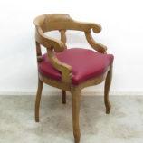 sillón antigoa de escritorio 26218