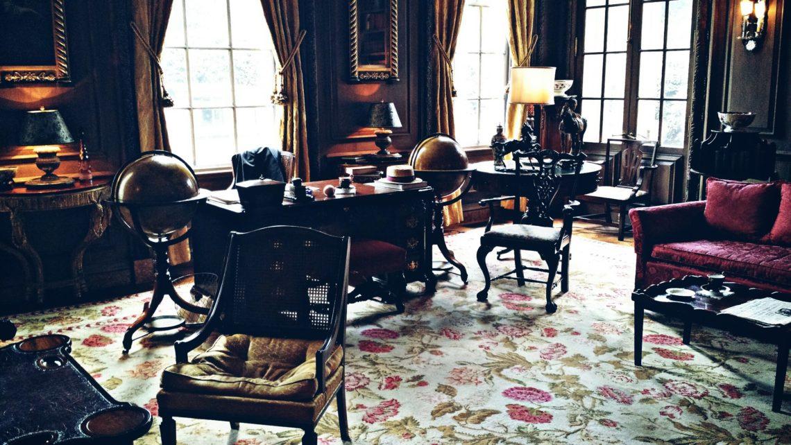 Zumadia despacho antiguo