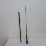 bastones antiguos con espada 30418