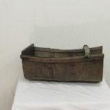 herramienta antigua de madera 19418