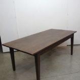 mesa rústica de madera 18518