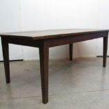 mesas rústicas de roble 18518