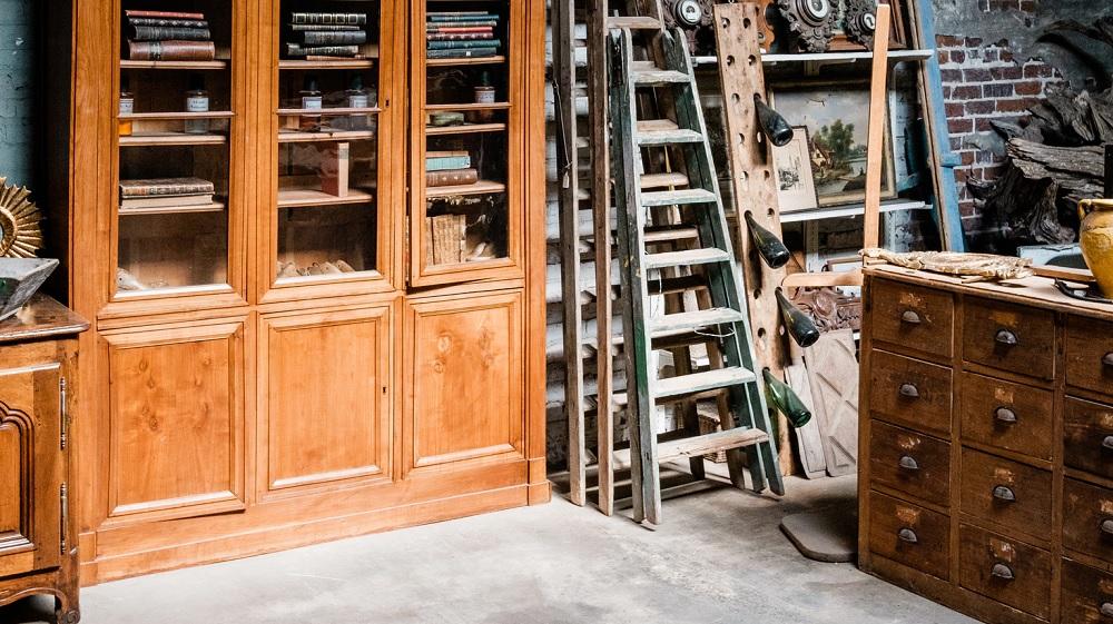zumadia novedades tienda antigüedades