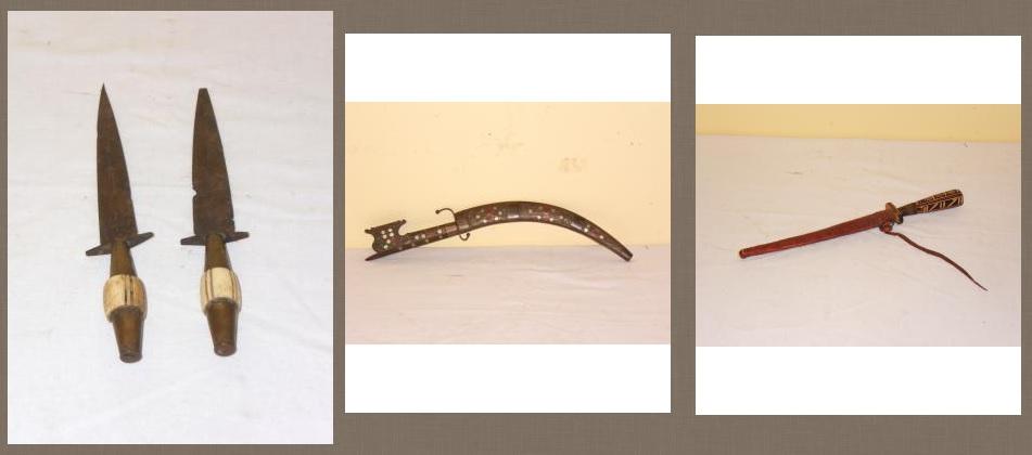 Zumadia dagas antiguas
