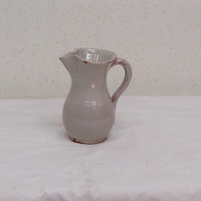jarra antigua cerámica vasca 3718