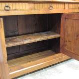 librería antigua restaurada 10718